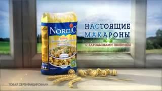 Рекламный ролик. Макароны