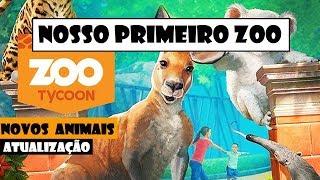 Zoo Tycoon 3 | Novo Jogo para PC ( Expansão e Super Novidades)
