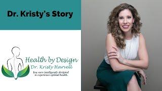 Dr. Kristy's Story