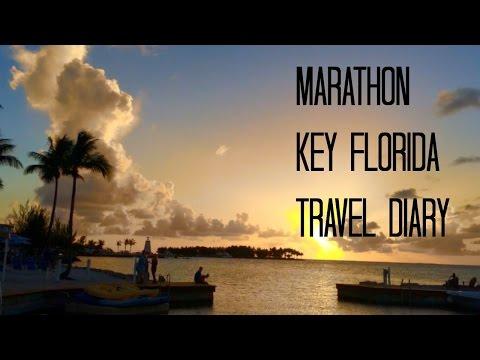 Marathon Key Florida // travel diary