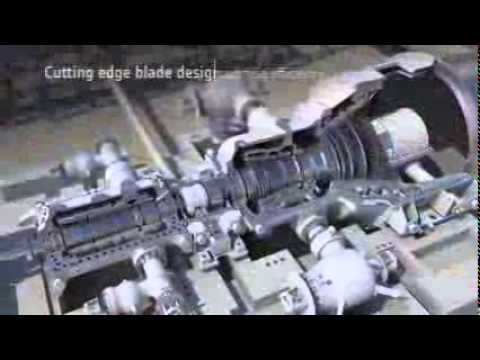 Concentrated solar power using molten salts energy storage Video Renewable energy