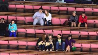 Хоккей 64. Кристалл Юниор   Дизелист товарищеская игра