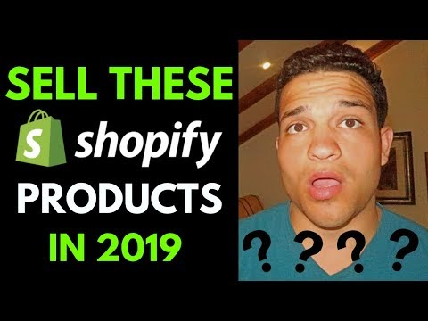 7 Winning Products To Sell NOW - Shopify Dropshipping Winning Products thumbnail