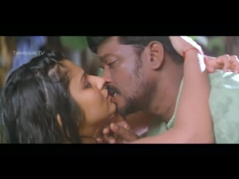 Vijayalakshmi romancing with Partheeban