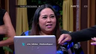 The Best of Ini Talkshow - Bukan Cuma Pak RT, Nunung Juga Ikutan Bolot