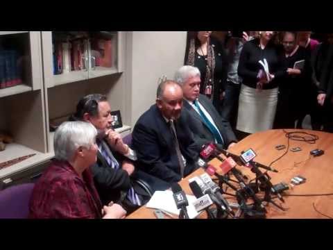 Pita Sharples Resigns as Maori Party co-leader