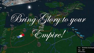 [ROBLOX] Expansion Age of Empires OFFICIAL TRAILER