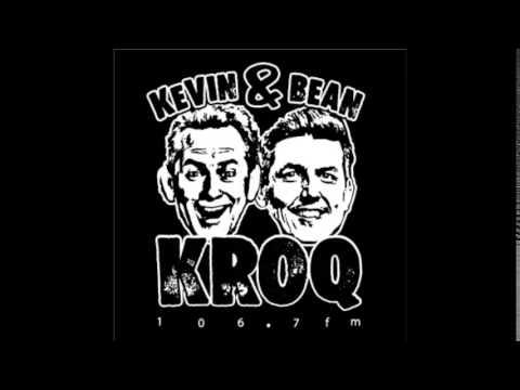 KROQ biz Beat  Ralph Garman loses it