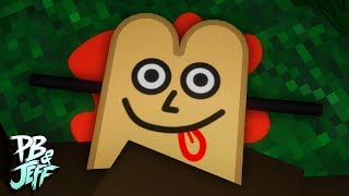 SAVE THE TOAST PEOPLE | The Confraternity of Toast (Part 1)