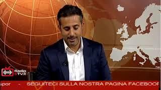 RTTR TV | TG del 29/09/2020 | Mostra Onda de amor di Cassia Raad