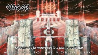 Vader - Come And See My Sacrifice (Subtitulos en Español)