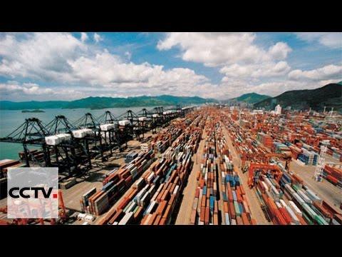 Shore power systems come to Yangtze River Delta