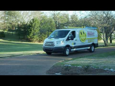 Electrical Services from Hiller Plumbing, Heating, Cooling, and Electrical