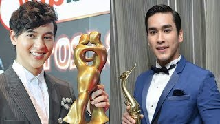 Top 5 Male Celebrities Who Have Won Many Awards
