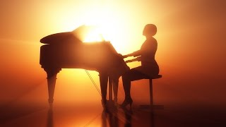 Relaxing Piano Music, Peaceful Music, Relaxing, Meditation Music, Background Music, ☯2902