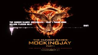 Lorde - Yellow Flicker Beat - The Hunger Games: Mockingjay Part 1 Official Theme Song(Free Download)