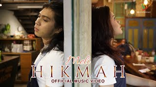 Meli LIDA - HIKMAH | Official Music Video