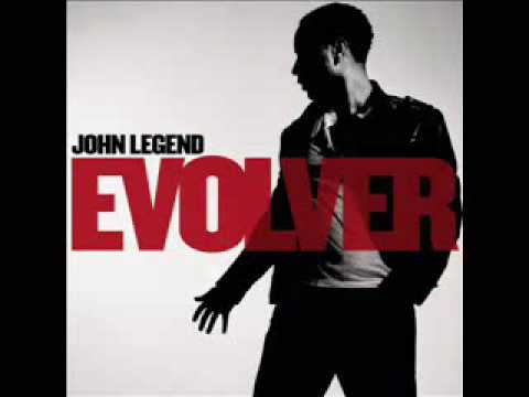 QUICKLY - JOHN LEGEND FEAT BRANDY