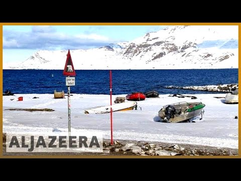❄️ Climate change blamed for severe winter storm in Europe | Al Jazeera English
