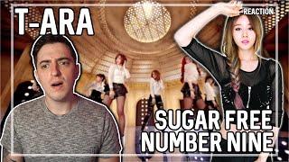 "T-ARA(티아라) - ""NUMBER NINE…"