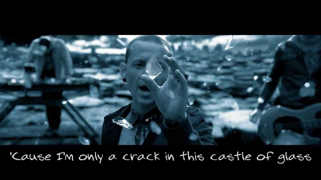 Castle of glass linkin park скачать mp3