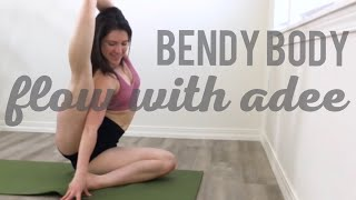 Bendy Body | Flow With Adee