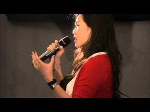 How I Overcame The Millennial Job Hunting Barriers | Jenny Siu | TEDxWroclawUniversityOfEconomics