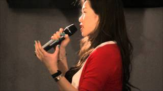 How I overcame the Millennial Job Hunting Barriers | Jenny Siu | TEDxWroclawUniversityOfEconomics
