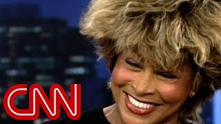 Download Why Tina Turner left the U.S. (1997 Larry King Live inter... Mp3 and Videos