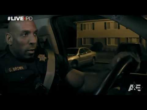 Evading Police in Richland County SC Live PD