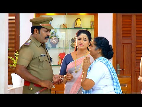 Mazhavil Manorama Bhagyajathakam Episode 242