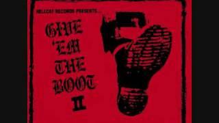 Buju Banton - Misty Days (Give Em The Boot II)