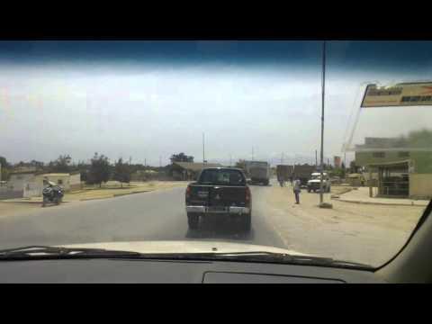 Angola - Road Sumbe to Luanda 2.