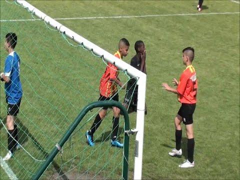 Tournoi Clement Pinault : Es Vitrolles 0-0 FC Martigues