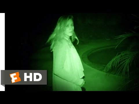 Paranormal Activity: The Ghost Dimension 2015  Backyard Ghost  110  Movies