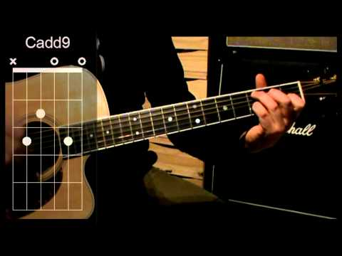 PIGS ON THE WING - Pink Floyd (Guitar Lesson)