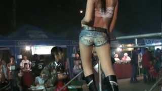 Repeat youtube video Thai Coyote Dancers