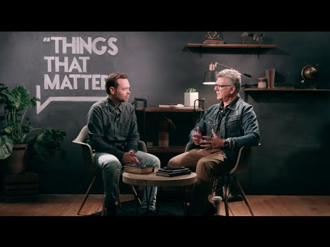 Things That Matter Intro