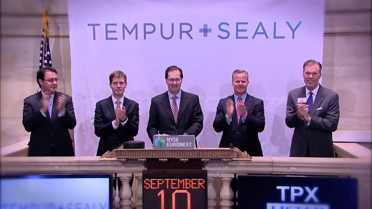 Tempur Sealy International