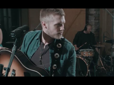 BRANDON RAY - AMERICAN WAY (Acoustic Sessions)