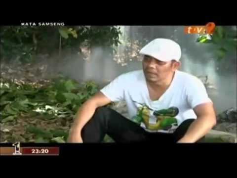 Telefilm Kata Samseng Bukan KL Gangster Part 9