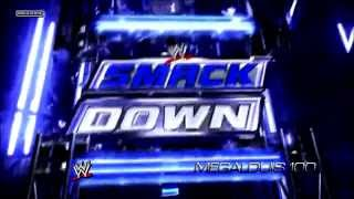 2013-Now: WWE Smackdown NEW Bumper Theme Song -