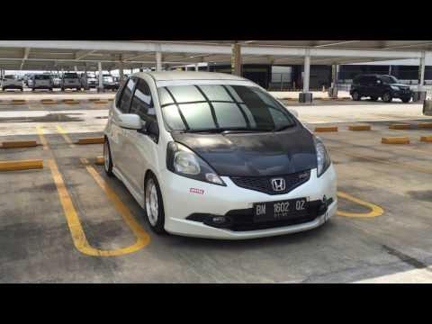 Honda Jazz/FIT RS (GE8) 2010 //YOGATAMATRA// #1