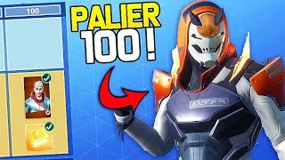 😍 SAISON 9 😍 - I BOUGHT ALL THE PALIERS OF COMBAT PAS ON FORTNITE BATTLE ROYALE!