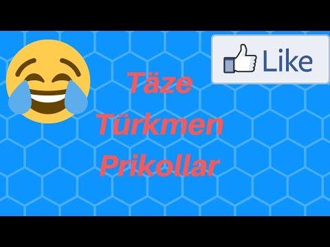 TURKMEN PRIKOL 2019 TAZE