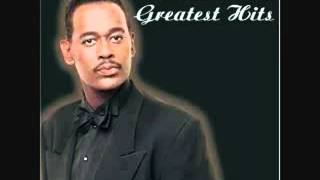 there's nothing better than love   luther vandross   gregory hines  1986