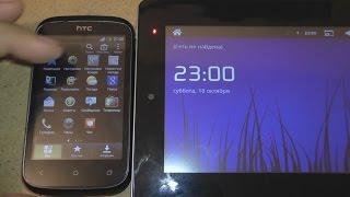 Мобильный интернет на планшет через WIFI