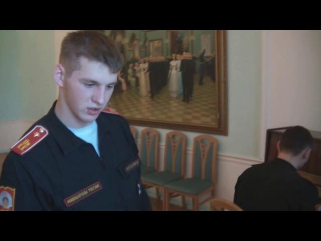 Изображение предпросмотра прочтения – ИванХорошавин читает произведение «В ресторане» А.А.Блока