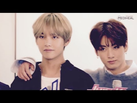 [Taekook/Vkook Analysis 14] Dec. Updates ft. SBS Gayo Daejun
