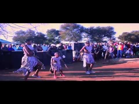 umfana wekhansela perfomance  at  MERAFE(SOWETO)